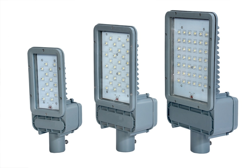 solar led light manufacturer in ahmedabad